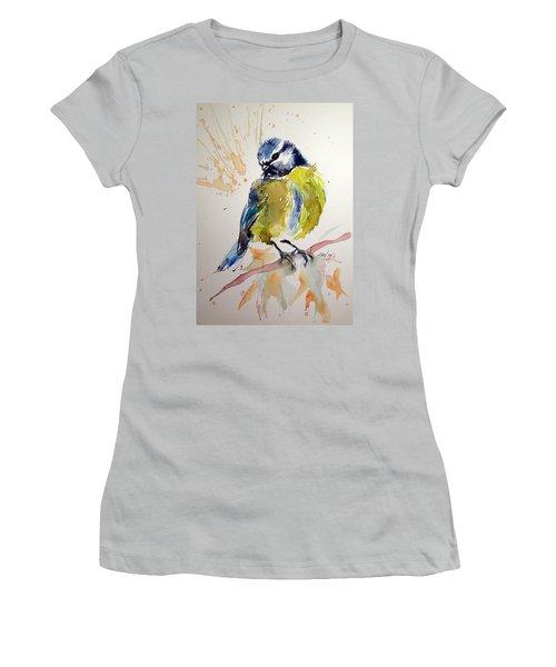 Titmouse Women's T-Shirt (Athletic Fit)