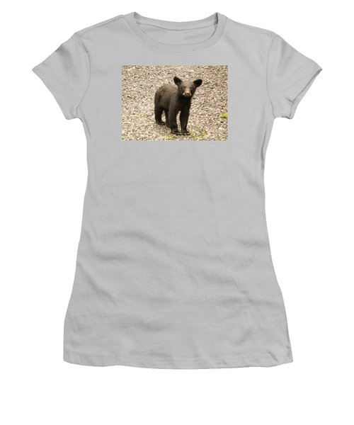 Young Cub Women's T-Shirt (Athletic Fit)