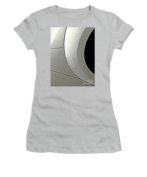Auto Detail 13  Women's T-Shirt (Junior Cut) by Sarah Loft