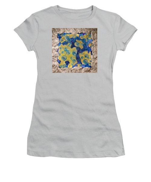 Floating Women's T-Shirt (Junior Cut)