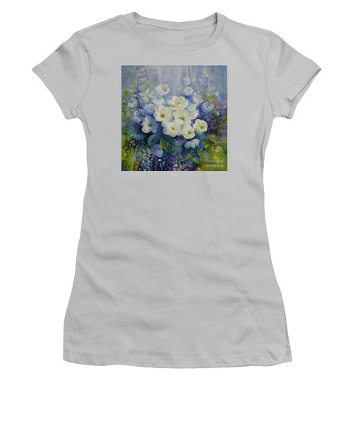 Spring Women's T-Shirt (Junior Cut)