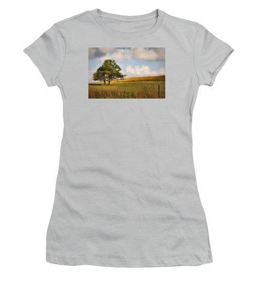 A Little Shade Women's T-Shirt (Junior Cut)