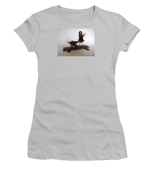 A Pride Of Innocence Women's T-Shirt (Athletic Fit)