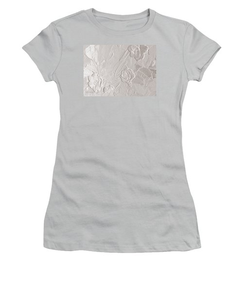 Accents Of Love Women's T-Shirt (Athletic Fit)