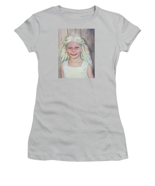 Alexis Women's T-Shirt (Athletic Fit)