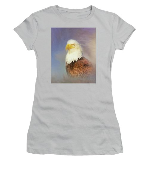 American Eagle Women's T-Shirt (Athletic Fit)