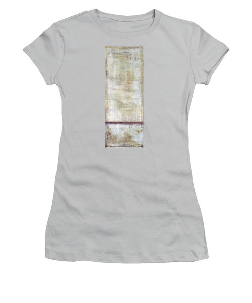 Art Print Whitewall 1 Women's T-Shirt (Athletic Fit)