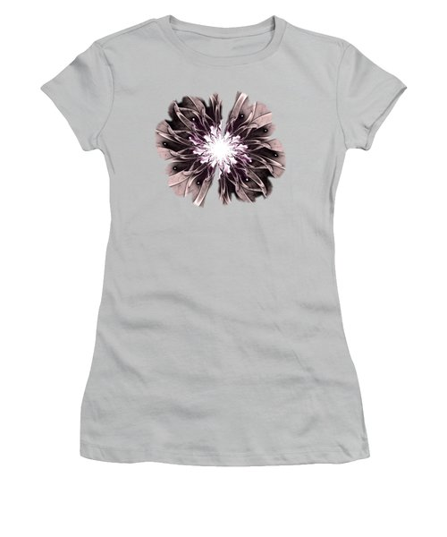 Charismatic Women's T-Shirt (Junior Cut) by Anastasiya Malakhova