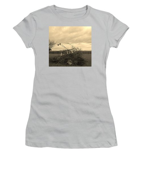 Collection #1 Women's T-Shirt (Athletic Fit)