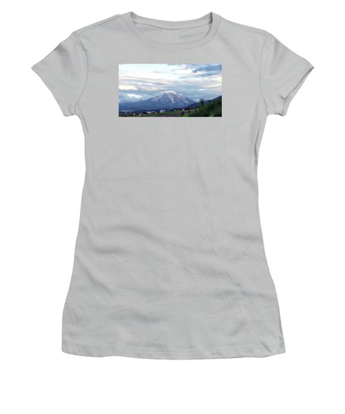 Colorado 2006 Women's T-Shirt (Athletic Fit)
