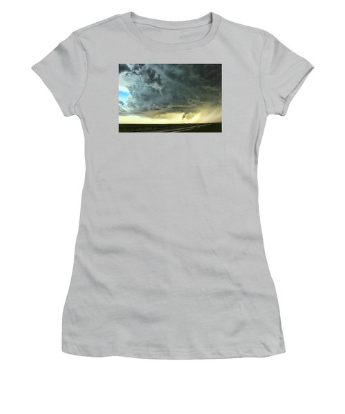 Consul Beast Women's T-Shirt (Athletic Fit)
