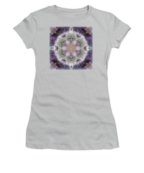 Divine Love Women's T-Shirt (Athletic Fit)