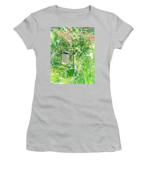 Fine Creek No. 1 Women's T-Shirt (Junior Cut) by Laura DAddona