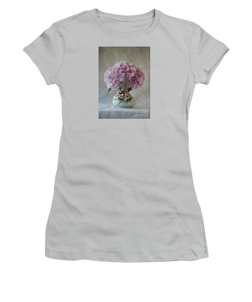 Grandmother's Vase   Women's T-Shirt (Athletic Fit)