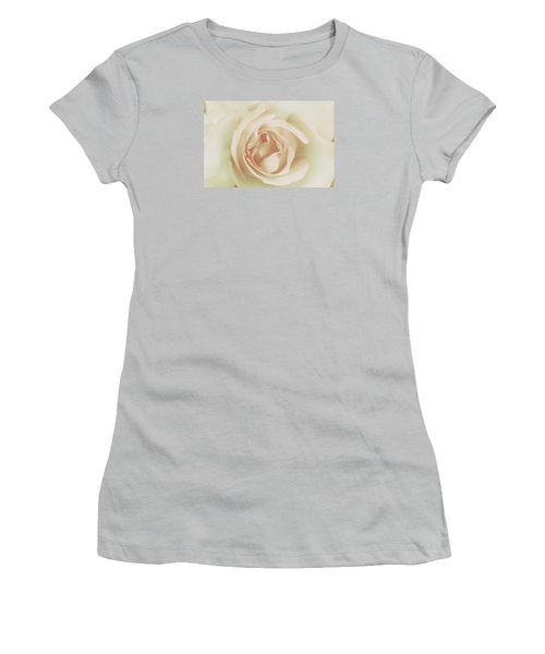 Women's T-Shirt (Junior Cut) featuring the photograph Holiness by The Art Of Marilyn Ridoutt-Greene
