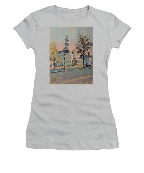 Impression Soleil Maastricht Women's T-Shirt (Athletic Fit)