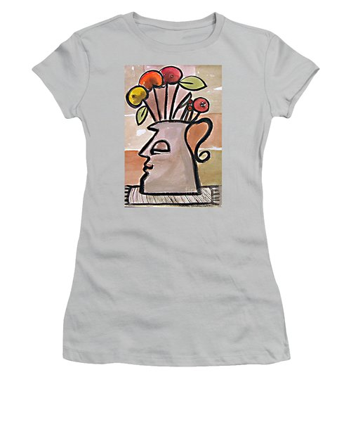 Jug Face Women's T-Shirt (Athletic Fit)