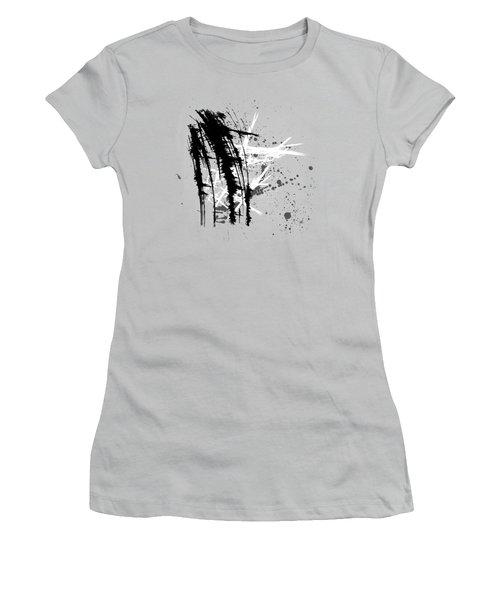 Let It Go Women's T-Shirt (Athletic Fit)
