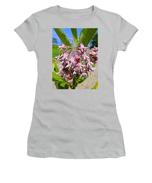 Milkweed Beauty Women's T-Shirt (Athletic Fit)
