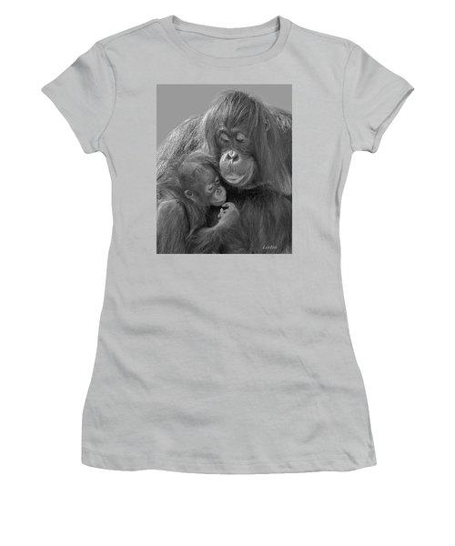 Motherhood 10 Women's T-Shirt (Athletic Fit)