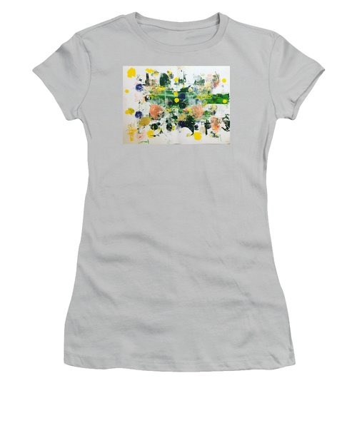 New Haven No 5 Women's T-Shirt (Athletic Fit)