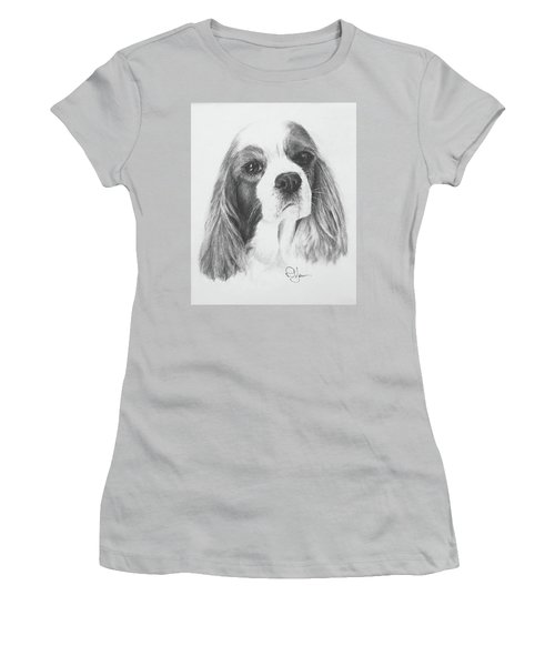 Penny For Your Thoughts Women's T-Shirt (Athletic Fit)