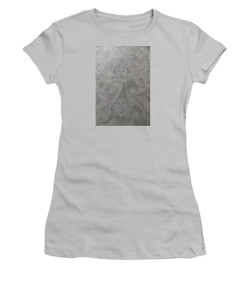 Player Women's T-Shirt (Athletic Fit)