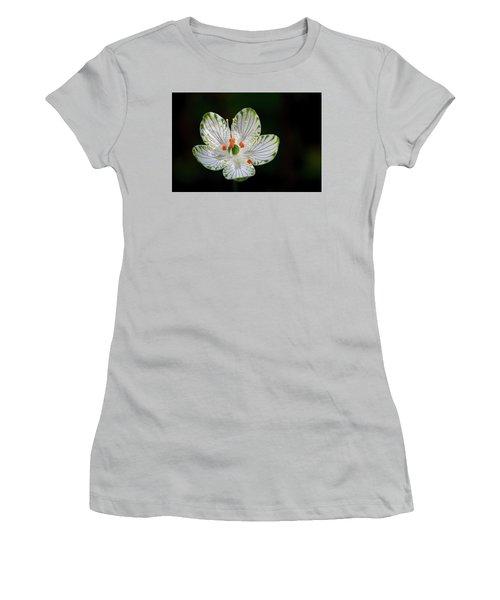 Pocosin Manifest #2 Women's T-Shirt (Athletic Fit)