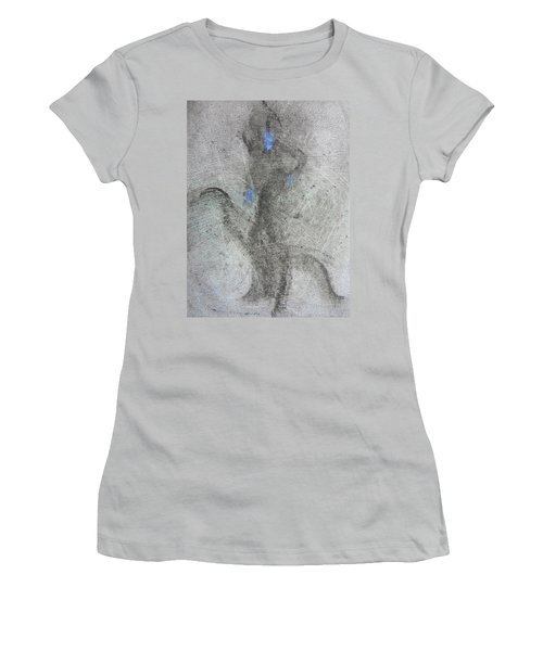 Private Dancer Two Women's T-Shirt (Athletic Fit)