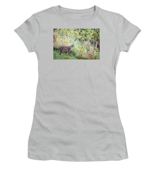 Ever Vigilant Women's T-Shirt (Athletic Fit)