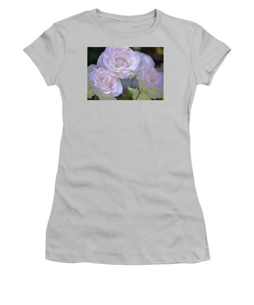 Rose 120 Women's T-Shirt (Athletic Fit)