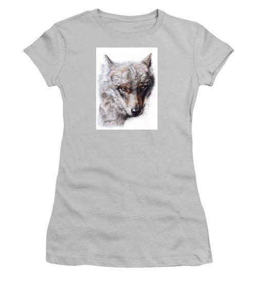 Sierra Spirit Women's T-Shirt (Athletic Fit)