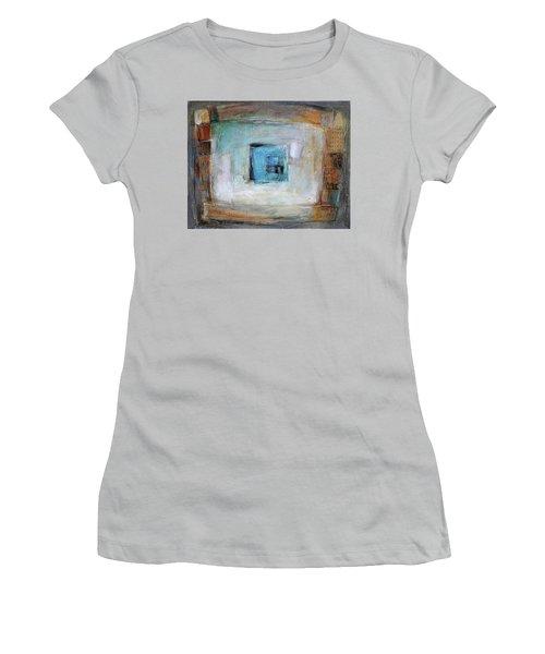 Solo Women's T-Shirt (Junior Cut) by Behzad Sohrabi