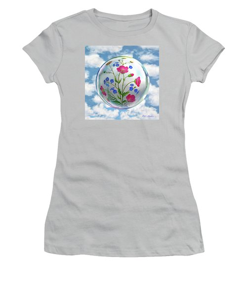 Storybook Ending Women's T-Shirt (Athletic Fit)