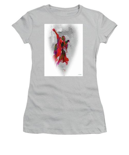 Street Dance 8 Women's T-Shirt (Athletic Fit)