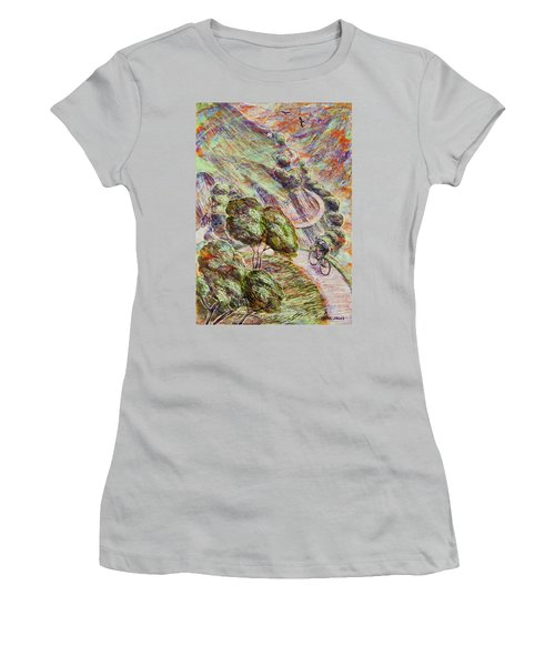 Striving To Sotres 1 Women's T-Shirt (Junior Cut)
