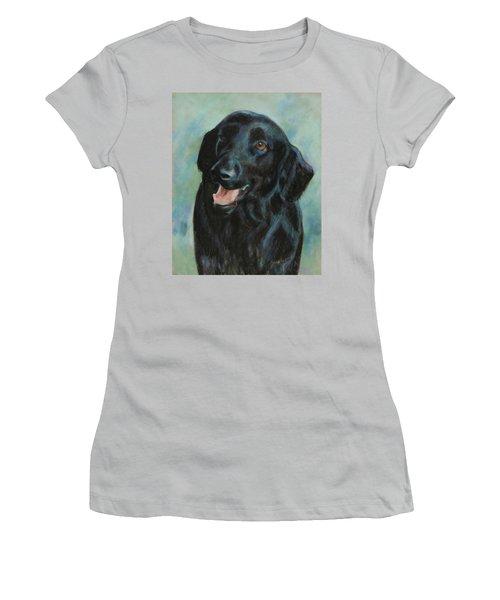 Sugar Women's T-Shirt (Athletic Fit)