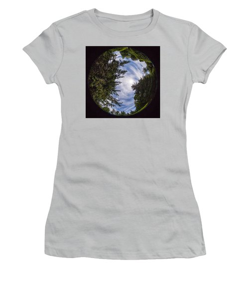 The Berkshires 944 Women's T-Shirt (Athletic Fit)