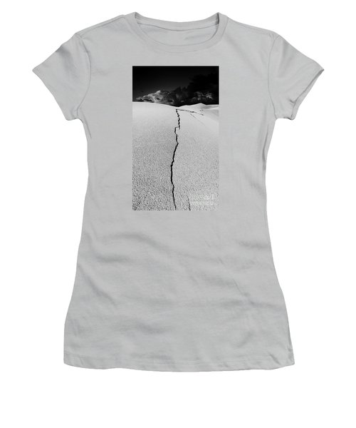The Crack Of Dawn Women's T-Shirt (Athletic Fit)