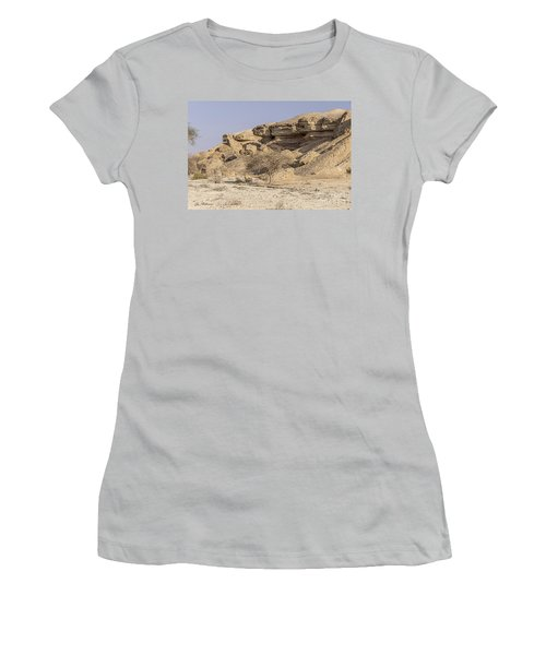The Old Gatekeeper 03 Women's T-Shirt (Athletic Fit)