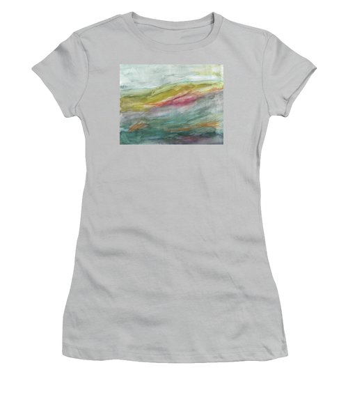 These Lonely Hills Women's T-Shirt (Athletic Fit)