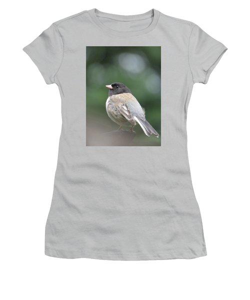 This Little Bird 2 Women's T-Shirt (Junior Cut) by Brooks Garten Hauschild