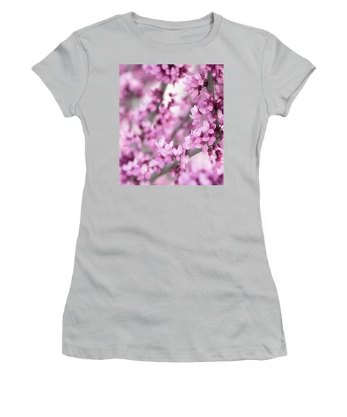 Touch Of Spring II Women's T-Shirt (Athletic Fit)