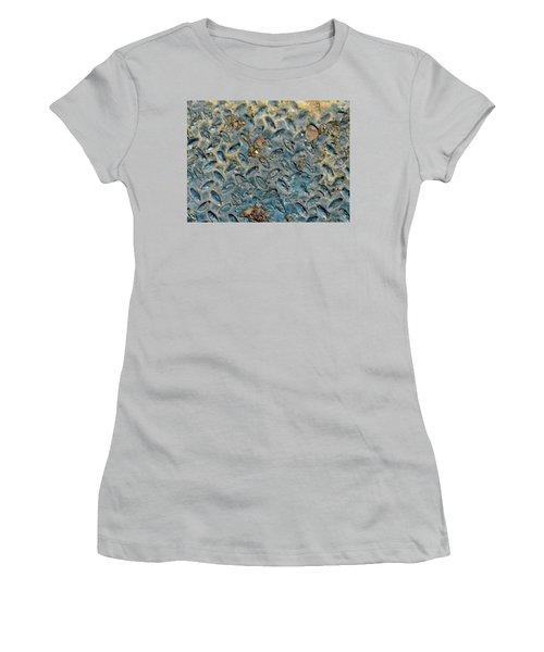 Tread No. 4-1 Women's T-Shirt (Athletic Fit)