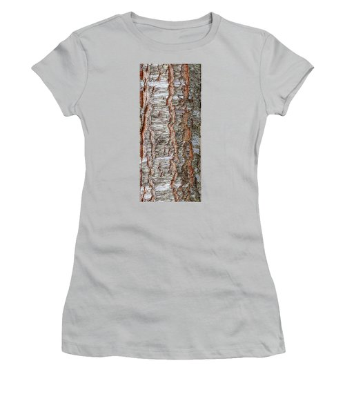 Treeform 1 Women's T-Shirt (Athletic Fit)