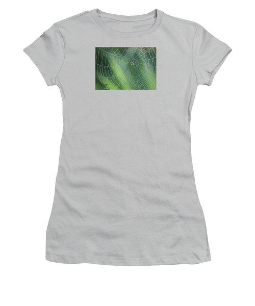 Webmaster Women's T-Shirt (Athletic Fit)