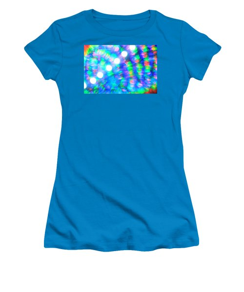 Are You Experienced  Women's T-Shirt (Junior Cut) by Dazzle Zazz