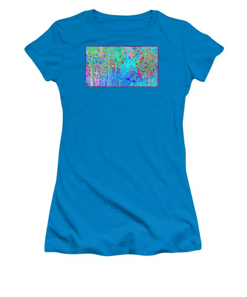 It's Another Snow Day Women's T-Shirt (Athletic Fit)