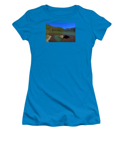 Autunno In Liguria - Autumn In Liguria 1 Women's T-Shirt (Athletic Fit)