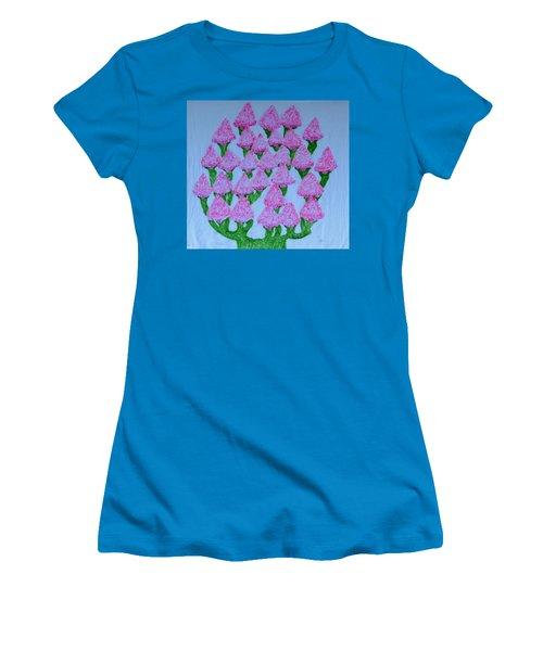 Untitled Women's T-Shirt (Junior Cut)